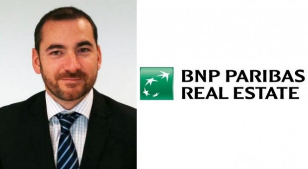 Rencontres bnp paribas real estate