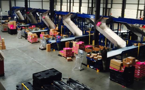 Mondial relay fait le bilan de son vaste projet de m canisation - Agence de livraison mondial relay ...