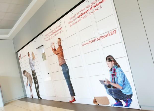 Bpost acquiert Radial et renforce son offre e-commerce