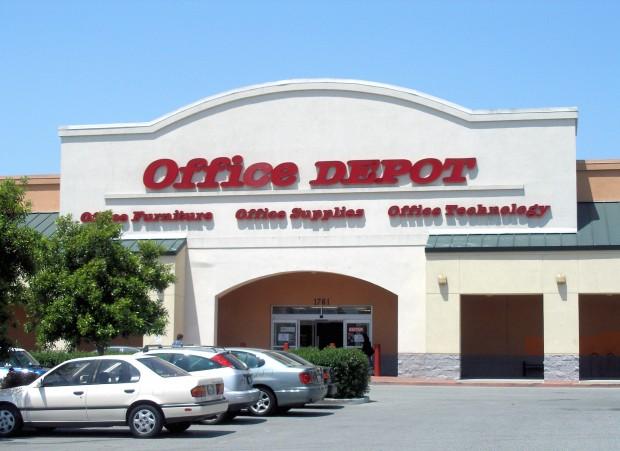 Office depot met sa supply chain en réseau avec infor