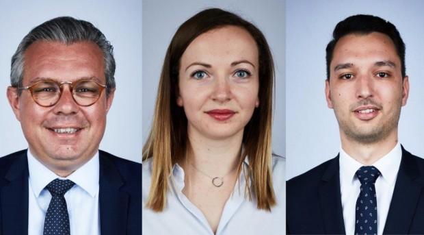 Arthur loyd logistique accueille trois nouveaux collaborateurs - Le roy logistique ...